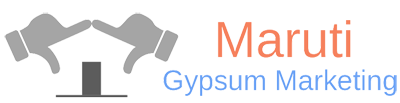 MARUTI GYPSUM MARKETING
