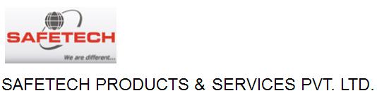 SAFETECH PRODUCTS & SERVICES  PVT. LTD.