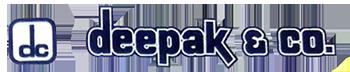 DEEPAK & CO.
