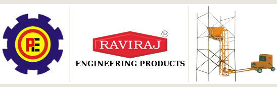 RAVIRAJ ENGINEERING PRODUCTS
