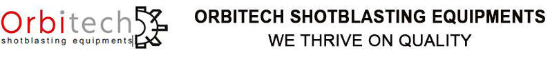 ORBITECH SHOTBLASTING EQUIPMENTS