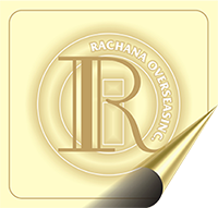 RACHANA OVERSEAS INC.