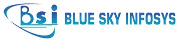 BLUE SKY INFOSYS