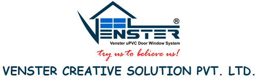 VENSTER CREATIVE SOLUTION PVT. LTD.