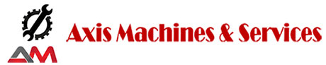 Axis Machines and Services
