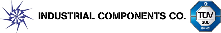 INDUSTRIAL COMPONENTS CO.