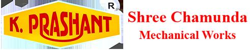 SHREE CHAMUNDA MECHANICAL WORKS