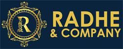 RADHE AND COMPANY