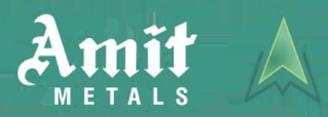 AMIT METALS