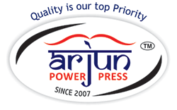 ARJUN ENGINEERING WORKS