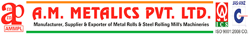 A. M. METALICS PVT. LTD.