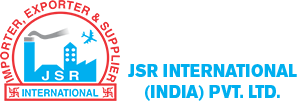 JSR INTERNATIONAL INDIA PVT. LTD.