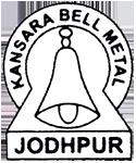 KANSARA BELL METAL