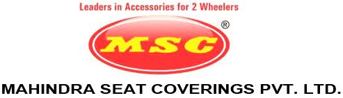 MAHINDRA SEAT COVERINGS PVT. LTD.