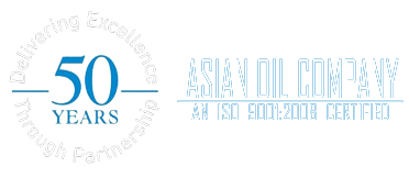 ASIAN OIL COMPANY