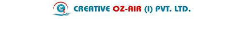 CREATIVE OZ AIR INDIA PVT. LTD.