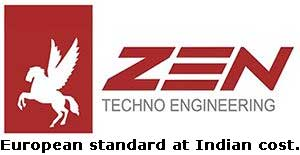 ZEN TECHNO ENGINEERING PVT. LTD.