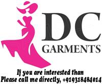 D C GARMENTS