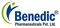 BENEDIC PHARMACEUTICAL PVT. LTD.