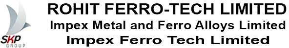 ROHIT FERRO-TECH LIMITED