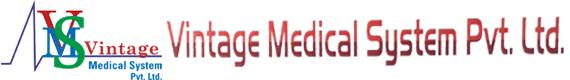 VINTAGE MEDICAL SYSTEM PVT. LTD.