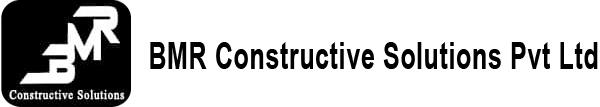 BMR CONSTRUCTIVE SOLUTIONS PVT LTD