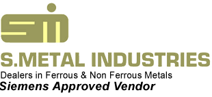 S. METAL INDUSTRIES