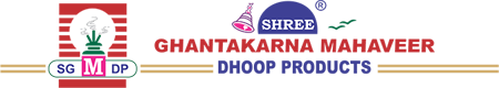SHREE GHANTAKARNA MAHAVEER DHOOP PRODUCTS