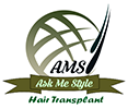 ASK ME STYLE HAIR TRANSPLANT CENTRE