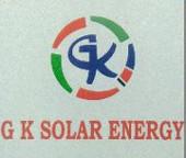 GK SOLAR ENERGY