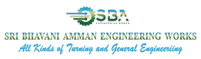 SRI BHAVANI AMMAN ENGINEERING WORKS