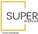 SUPER DISPLAY