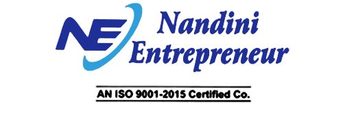 NANDINI ENTREPRENEUR EQUIPMENTS PVT. LTD.