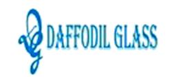 DAFFODIL GLASS
