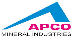 APCO MINERAL INDUSTRIES