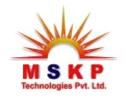 MSKP Techologies Pvt. Ltd.