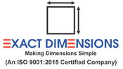 EXACT DIMENSIONS PVT. LTD.