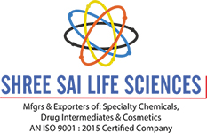 SHREE SAI LIFE SCIENCES