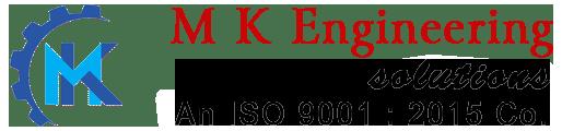 M K ENGINEERING SOLUTIONS