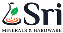 SRI MINERALS AND HARDWARE