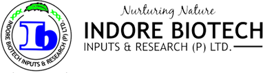 INDORE BIOTECH INPUTS AND RESEARCH PVT. LTD.