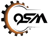QSM MACHINERIES