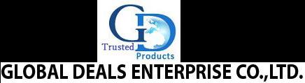 GLOBAL DEALS ENTERPRISE CO.,LTD.