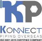 KONNECT PIPING OVERSEAS