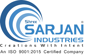 SHREE SARJAN INDUSTRIES PVT LTD.