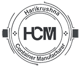 HARIKRUSHNA CONTAINER MANUFACTURER