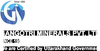 GANGOTRI MINERALS PVT.LTD