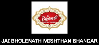 JAI BHOLENATH MISHTHAN BHANDAR