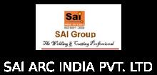 SAI ARC INDIA PVT. LTD.