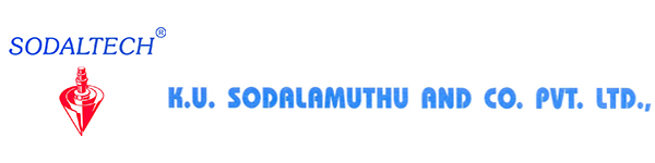 K. U. SODALAMUTHU AND CO. PVT. LTD.